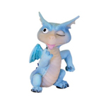 Figurine Dragon rigolo
